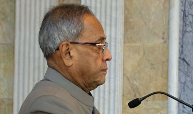 Government will focus on neighbourhood: President
