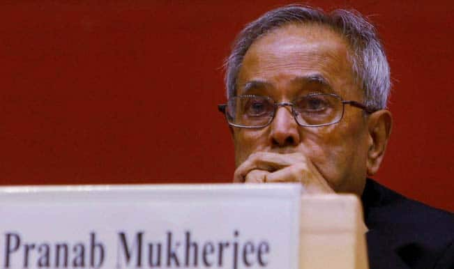 Government will focus on high-end research: President
