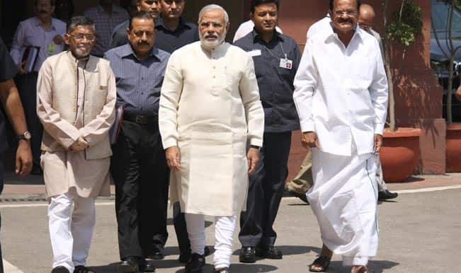 Muslims and Modi: Need of change in thinking