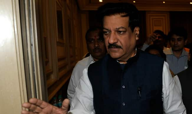 Prithviraj Chavan approves 4.5 per cent reservation for Muslims in government jobs, education