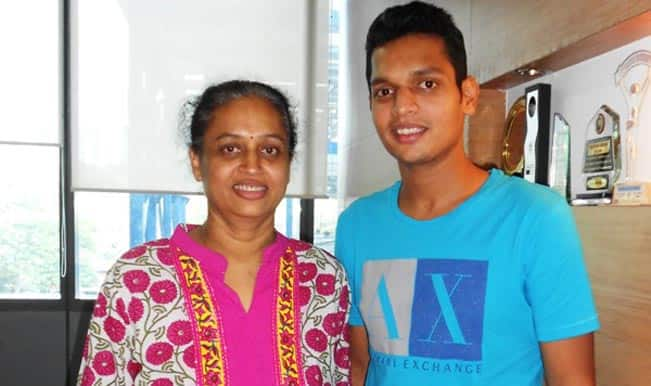 Pune youth donates liver to save dying mom