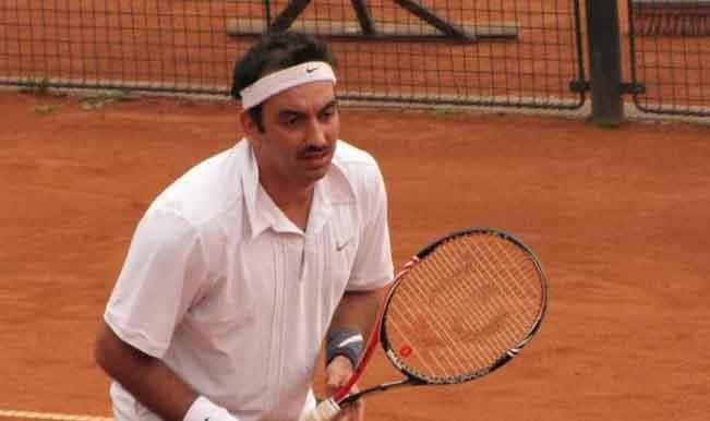 Raja, Sharan ousted from Wimbledon