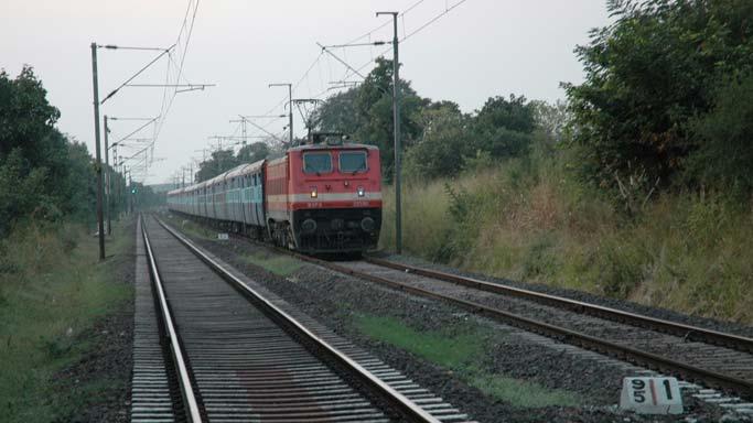 Varanasi railway station set for a makeover