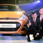 Budget 2014: Poor monsoon may impact auto sales, says Hyundai VP Sales Rakesh Srivastava