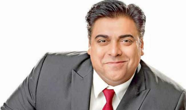 Ram Kapoor: I don't have to worry about my kids