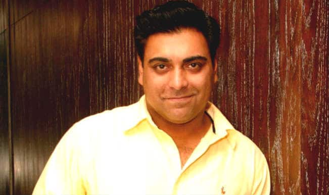 Leaving TV to grow as an actor: Ram Kapoor