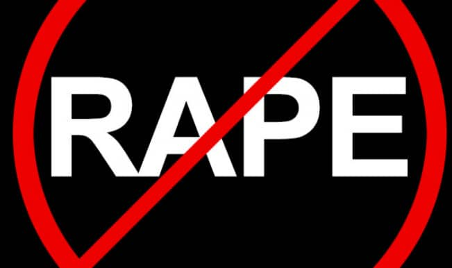 Mentally challenged woman burnt after gang rape in Tripura