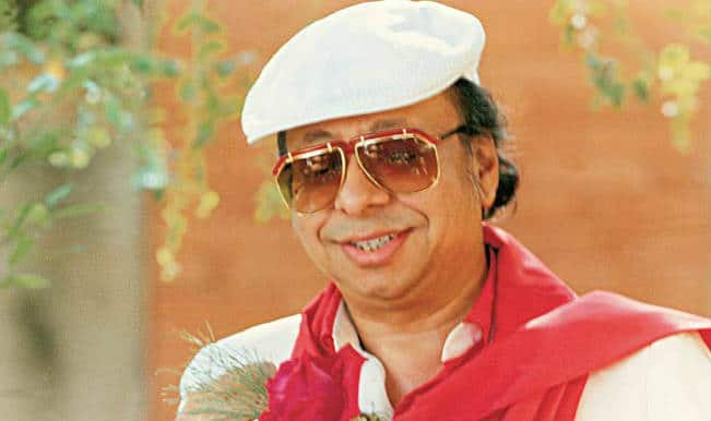 Bollywood pays tribute to R D Burman on his 75th birth anniversary