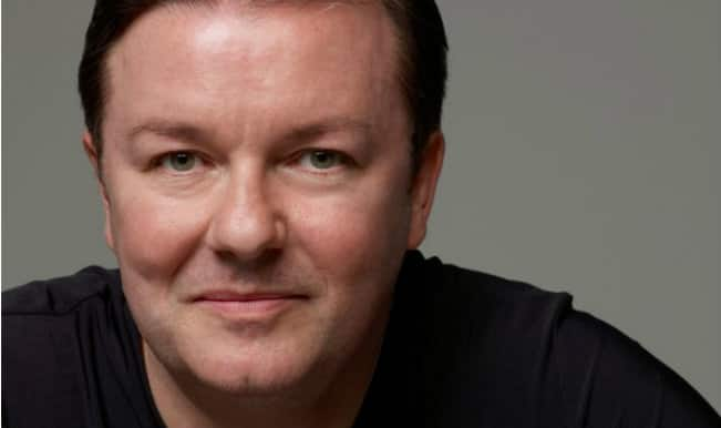 Funnyman Ricky Gervais turns 53: It's the birthday of the highly inappropriate but talented comedian
