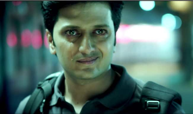 Releases were not planned: Riteish on back to back hits