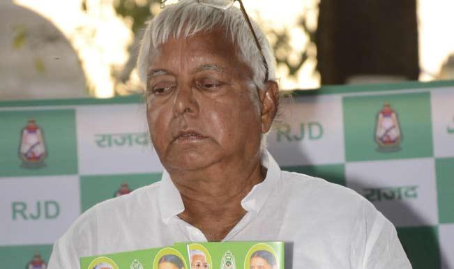 Janata Dal -United eyes Rashtriya Janata Dal support in Rajya Sabha by-election in Bihar