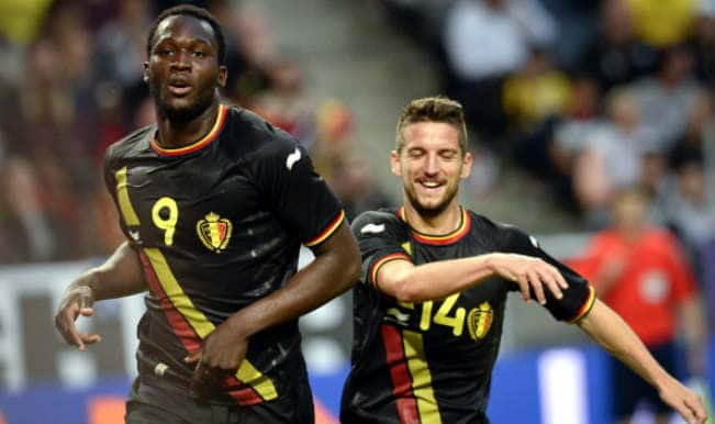Belgium vs Algeria, FIFA World Cup 2014 Fifteenth Match Preview: Dark horse Belgium look to blow away Algeria