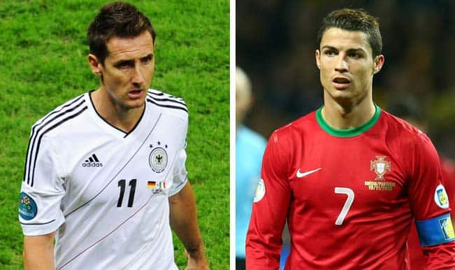 FIFA World Cup 2014, Germany vs Portugal: Key players to watch