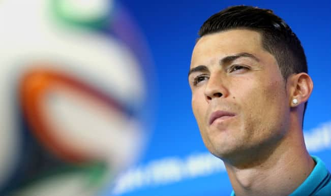 Cristiano Ronaldo fit enough to face Germany