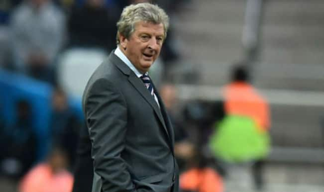 England's chances 'unbelievably slim', says Roy Hodgson