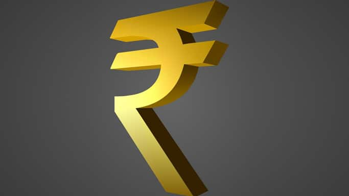 Rupee trims initial gains; trades at 60.19 against dollar