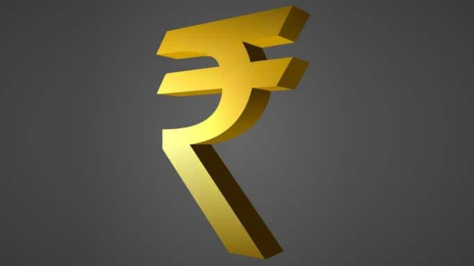 Rupee plunges 34 paise Vs dollar in early trade