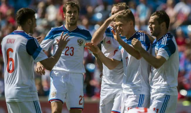 Russia vs Korea Republic: Watch Sony Six TV for Free Live Streaming & Telecast of FIFA World Cup 2014 17th Match