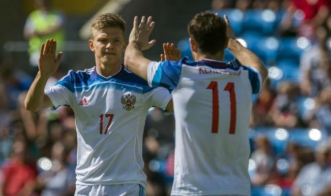 FIFA World Cup 2014 Live Updates, Russia vs Korea Republic: Match ends in a 1-1 draw
