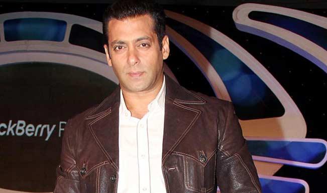 Salman Khan wants only boys to address him as 'bhai'