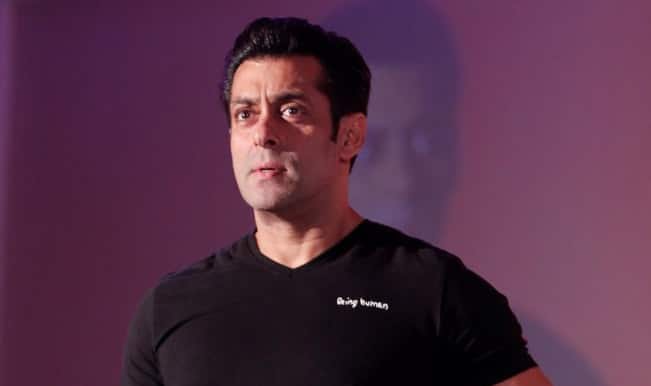 Is Salman Khan 'Being Human' for promoting 'Kick'?