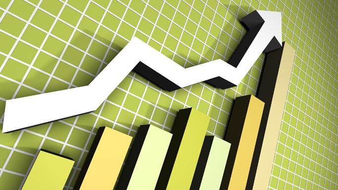 Sensex gains 85 points ahead of key macro numbers