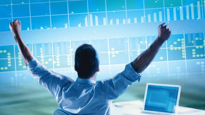 Sensex, Nifty end at new peaks as markets cheer government's economic agenda