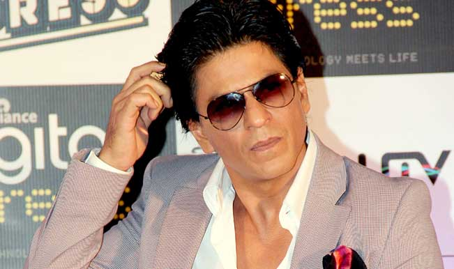 Shahrukh Khan's driver arrested for raping Sangeeta Bijlani's maid