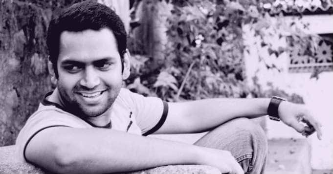 I want to make acting my bread and butter: Sharib Hashmi