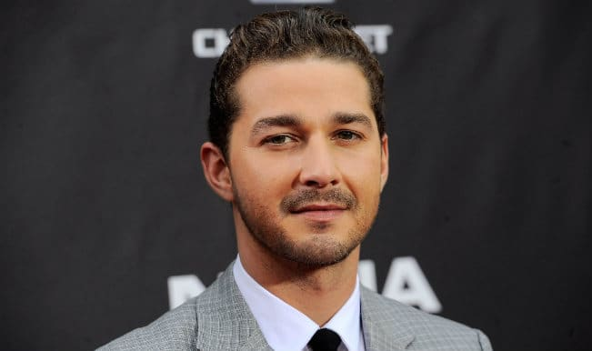 Birthday boy Shia LaBeouf turns 28: Check out this amazing acting star's 3 best performances so far!