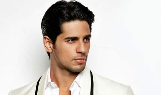 Sidharth Malhotra: Facing sleepless nights before 'Ek Villain' release