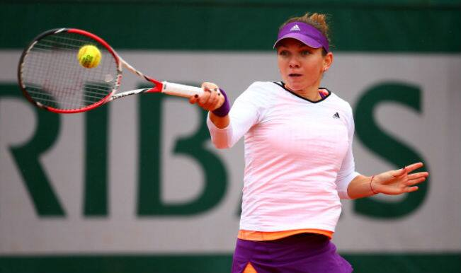 French Open 2014: Simona Halep makes her maiden grand slam semi-final appearance