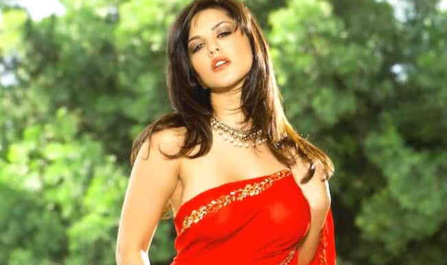 Sunny Leone to play sizzling hot school teacher in 'Theega'