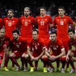 FIFA World Cup 2014 Switzerland Squad: Football Team & Player List