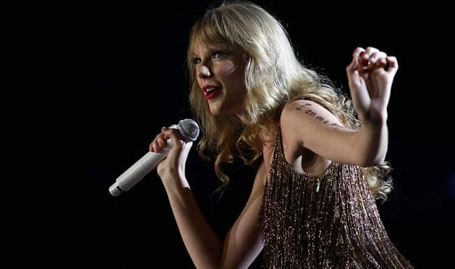Taylor Swift good role model: Lorde
