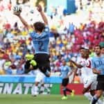 FIFA World Cup 2014 Match In Pics: Uruguay vs Costa…