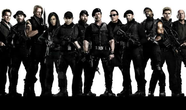 'Expendables 3′ to release in India on August 15