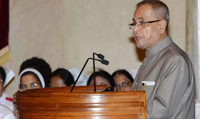 India to engage with China, add vigour to US ties: President