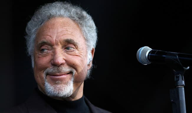 Happy Birthday Tom Jones: The Welsh singer celebrates his 74th birthday