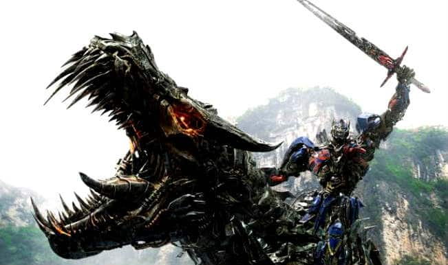 'Transformers: Age of Extinction' movie review: Its all about Optimus Prime!