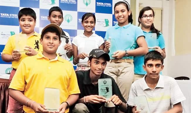 Udayjit Bhalotia clinches Tata Steel Tolly Juniors title