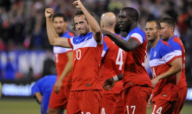 FIFA World Cup 2014 Live Updates, Ghana vs United States: USA beat Ghana 2-1