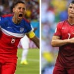 FIFA World Cup 2014, United States vs Portugal: Key players to watch