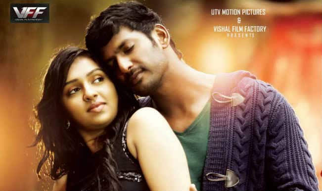 Movie Review: 'Indrudu' – keeps you awake