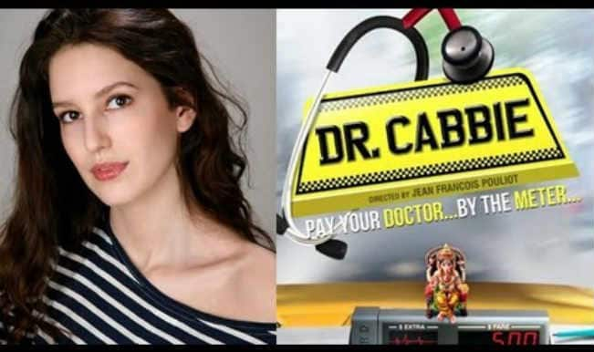 Dr. Cabbie Official Trailer: Promising to be a fun filled ride