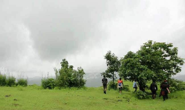 Check out top 5 places you must go trekking this monsoon