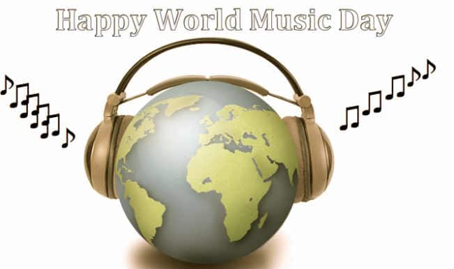 Happy World Music Day! Top 10 music quotes by world's celebrated personalities