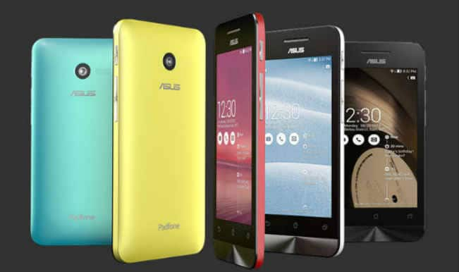 Asus ZenFone series all set to enter Indian Market
