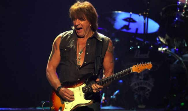 Richie Sambora: I could still return to Bon Jovi