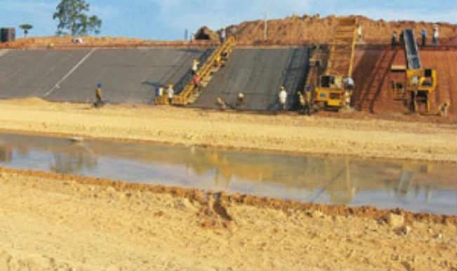 Andhra Pradesh wants Polavaram project ready in three years